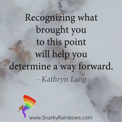 #QuoteoftheDay - what brought you here