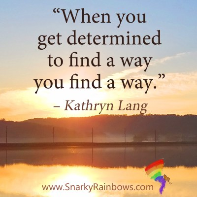#QuoteoftheDay - find your way