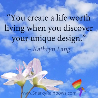 #QuoteoftheDay - your unique design
