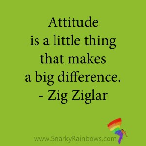 quote - zig ziglar - big difference