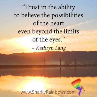 #QuoteofotheDay - beyond the limits of the eyes