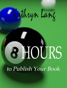 tips to publish your book