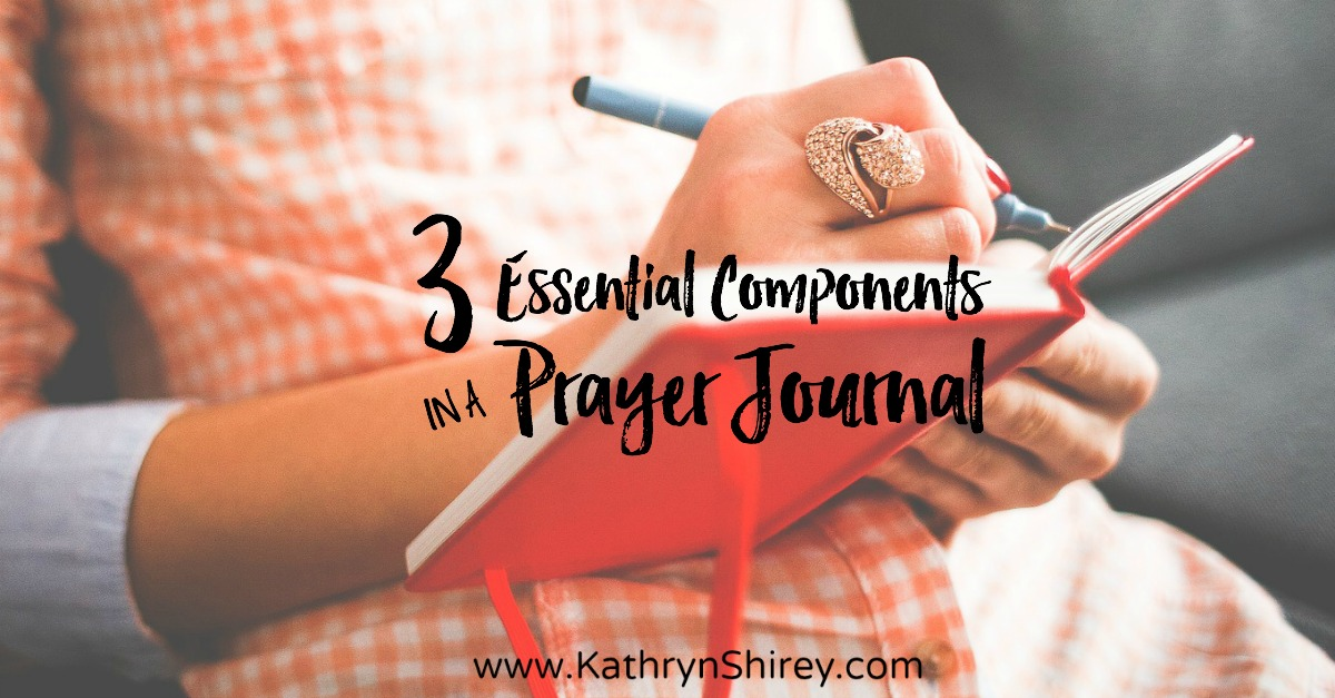 prayer journal-FB