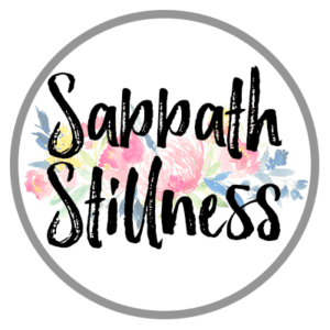 Sabbath Stillness