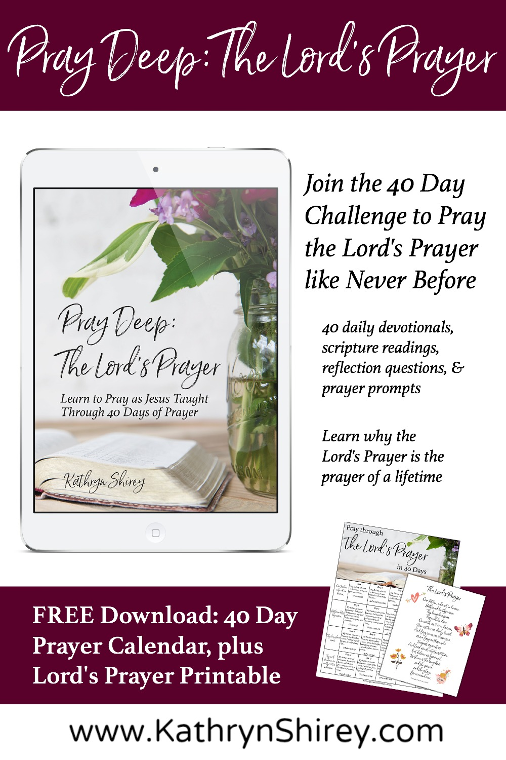 picture regarding The Lord's Prayer Printable called 3 Strategies In direction of Pray the Lords Prayer With A lot more Affect Prayer