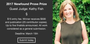 newfound-prose-contest