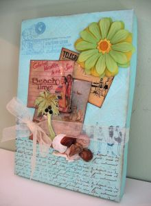 Crafty Secrets August Linky Party Box Tutorial 27