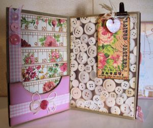 Crafty Secrets Sewing Mini 12
