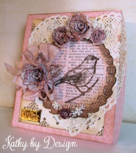Shadow Box Birthday Card 03