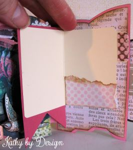Shadow Box Birthday Card 11