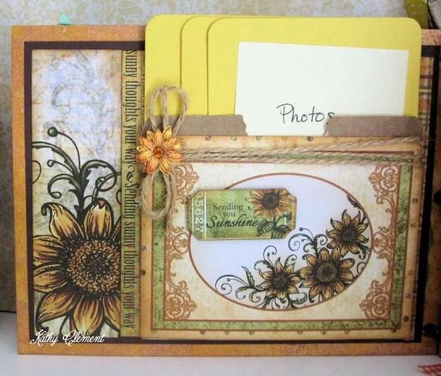 Classic Sunflower Album 04a