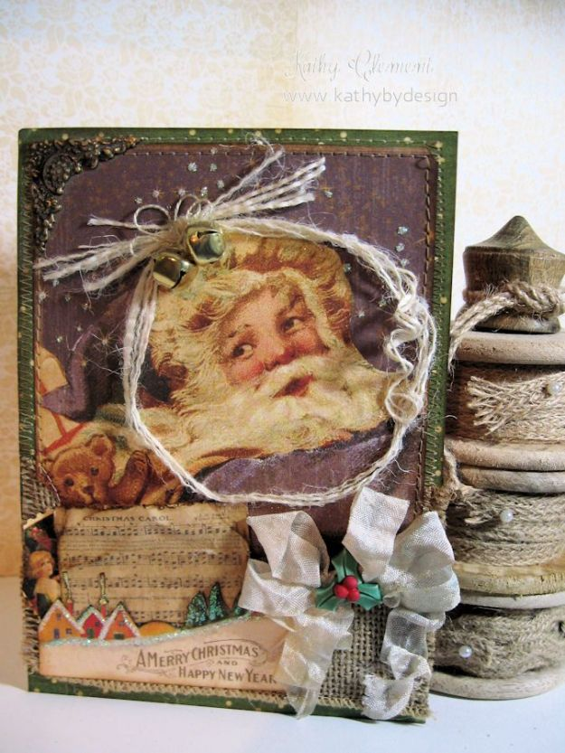 November 25 RRR Tute burlap string wreath 01