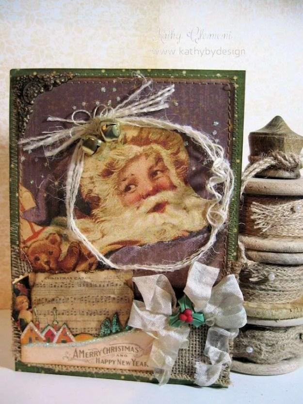 November 25 RRR Tute burlap string wreath 01