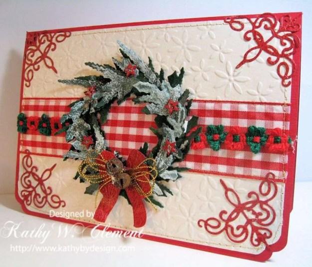 CHACB Christmas Challenge 03