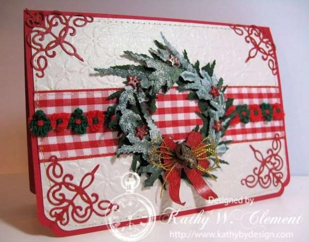 CHACB Christmas Challenge 05
