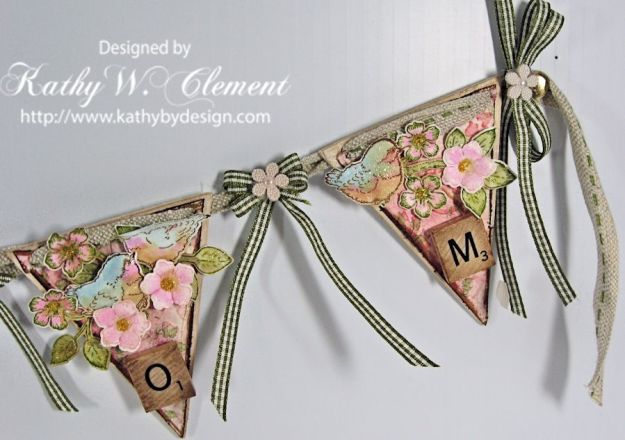 Birds and Blooms Banner 04