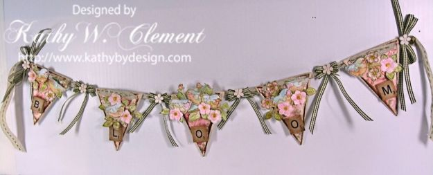 Birds and Blooms Banner 09