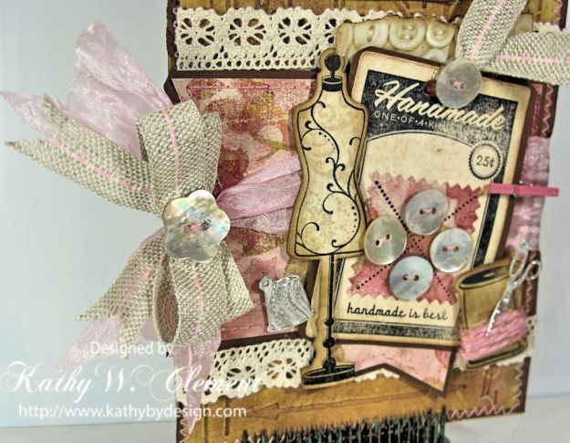 Buttons and Bows for RRR 04
