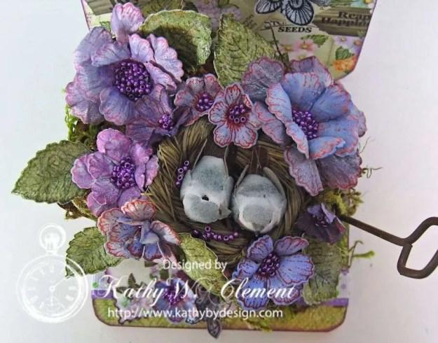 Plant Joy HC Butterfly Medley 09