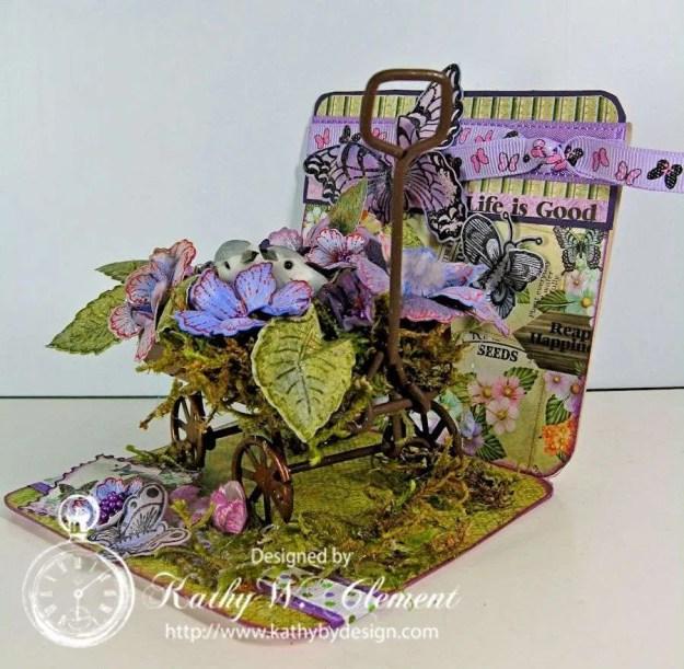 Plant Joy HC Butterfly Medley 11a