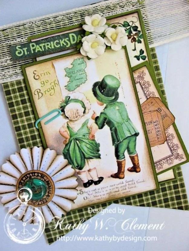St. Patricks Day Banner 10