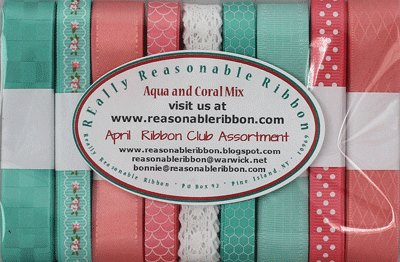 April Ribbon Club