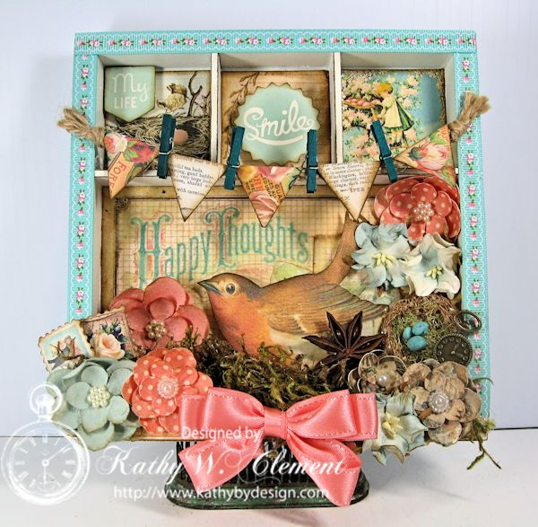 Craft Secrets April 2015 Linky Party 01