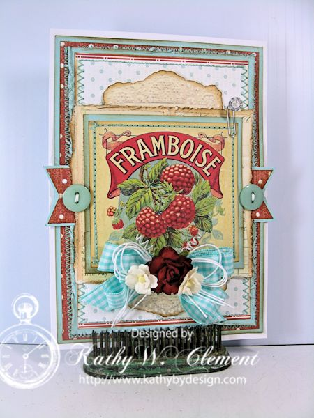 Crafty Secrets Framboise 02