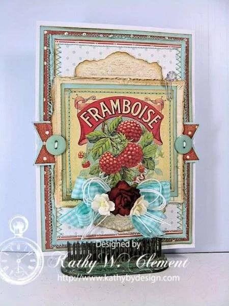 Crafty Secrets Framboise 02