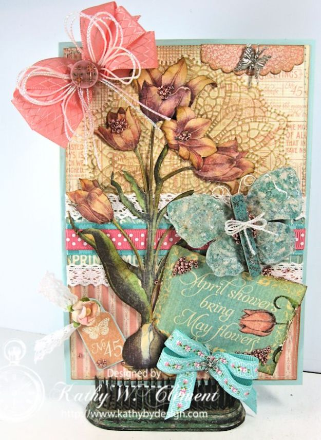 RRR Things with Wings Challenge April 2015 01