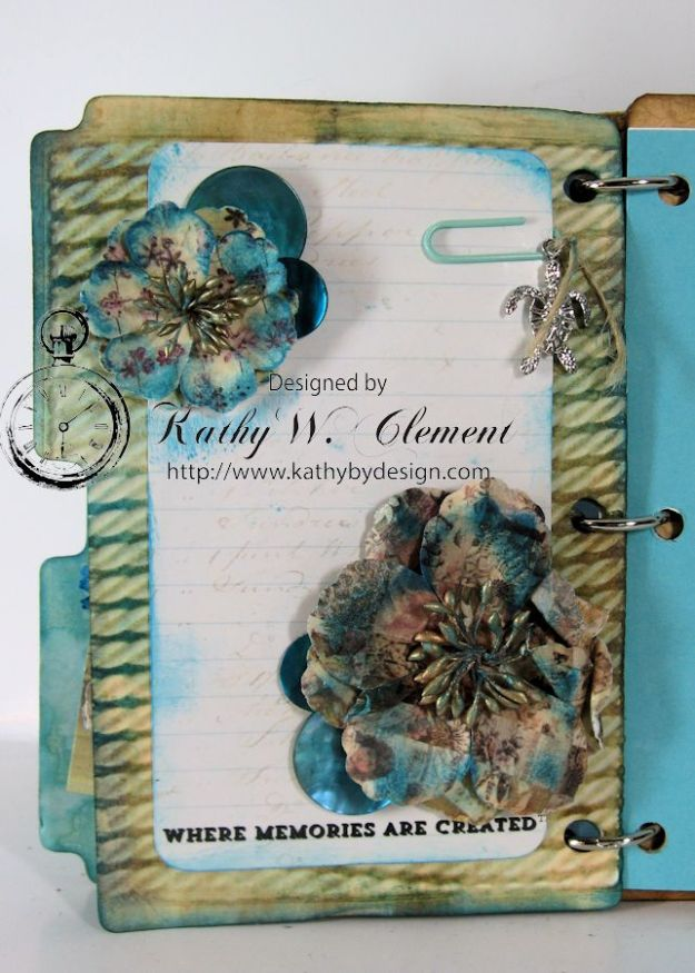 Crafty Secrets July Blog Hop and Challenge13