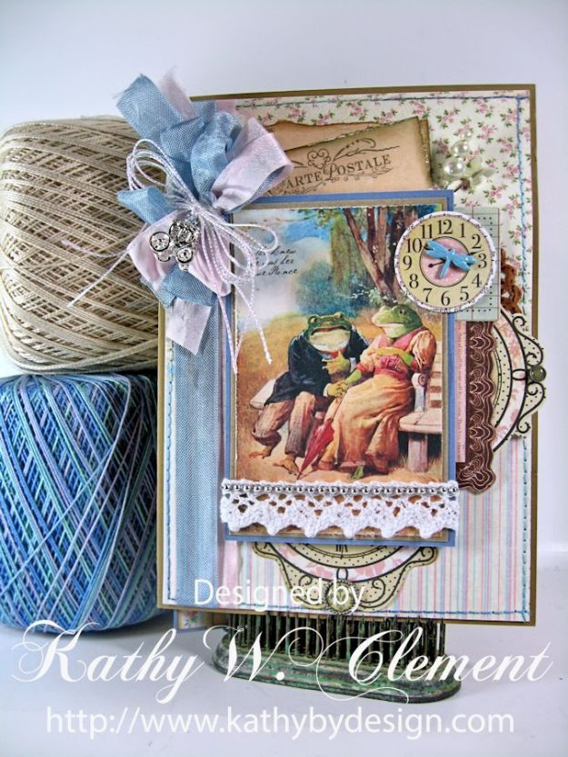 Kathy by Design/Crafty Secrets