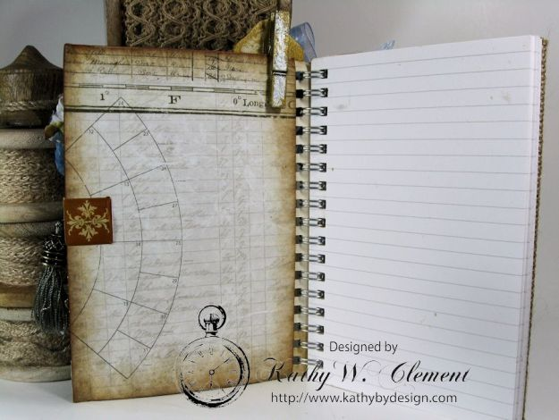 Mushroom Fairies Notebook 03