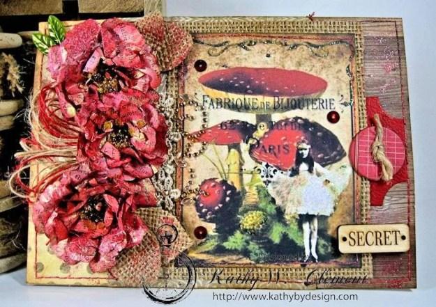 Pollys Paper Mushroom Fairies 03
