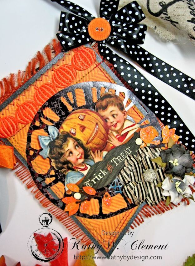 Pollys Halloween Creativity Kit Banner 06
