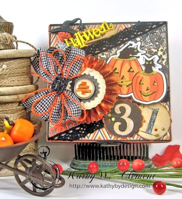 Carta Bella Halloween 01