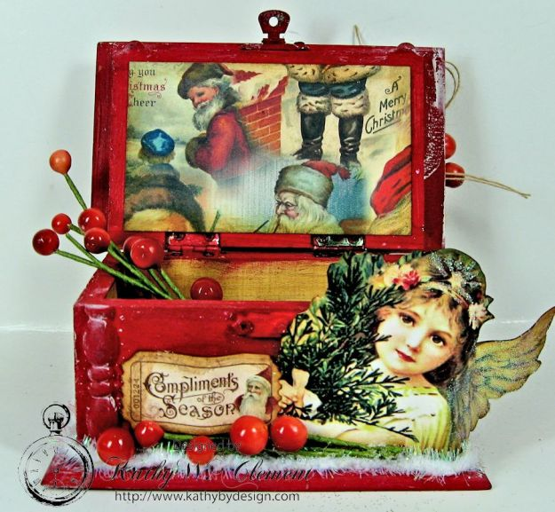 Kathy by Design December Countdown Chalkboard for Crafty Secrets 04