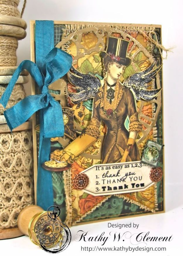 RRR Steampunk and Seam Binding 01