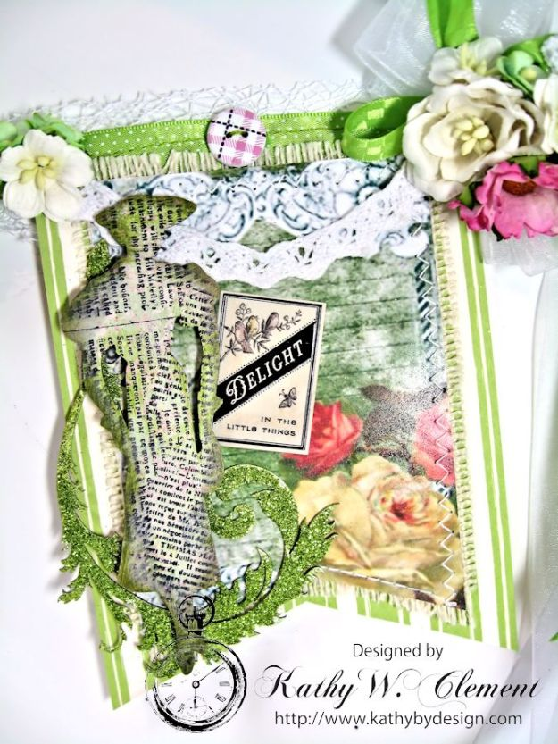 Gloriously Green Springtime Banner RRR Blog Hop Feb 2016 06