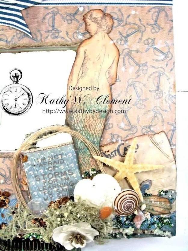 Mermaid Altered Mirror 03