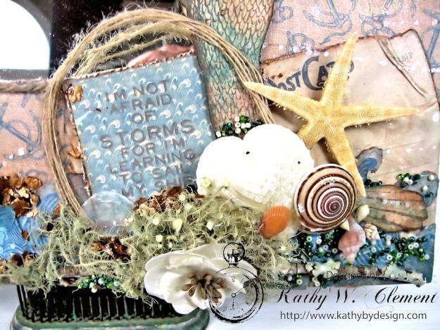 Mermaid Altered Mirror 04