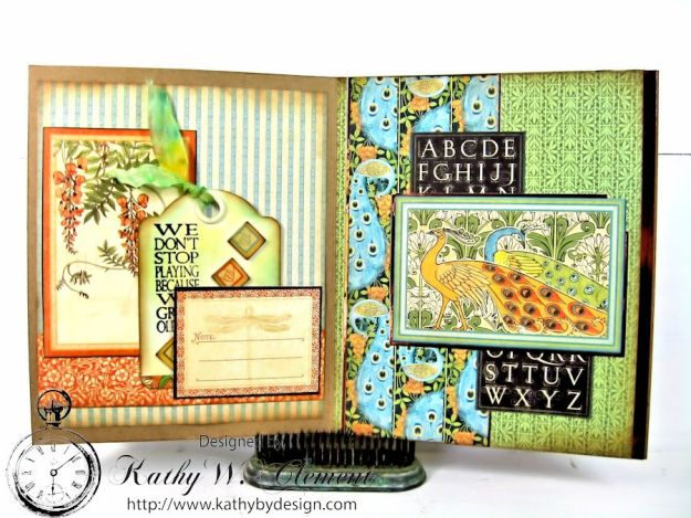 Opposites Attract Frilly Funkie 06