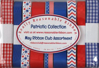 RRR Patriotic Collection