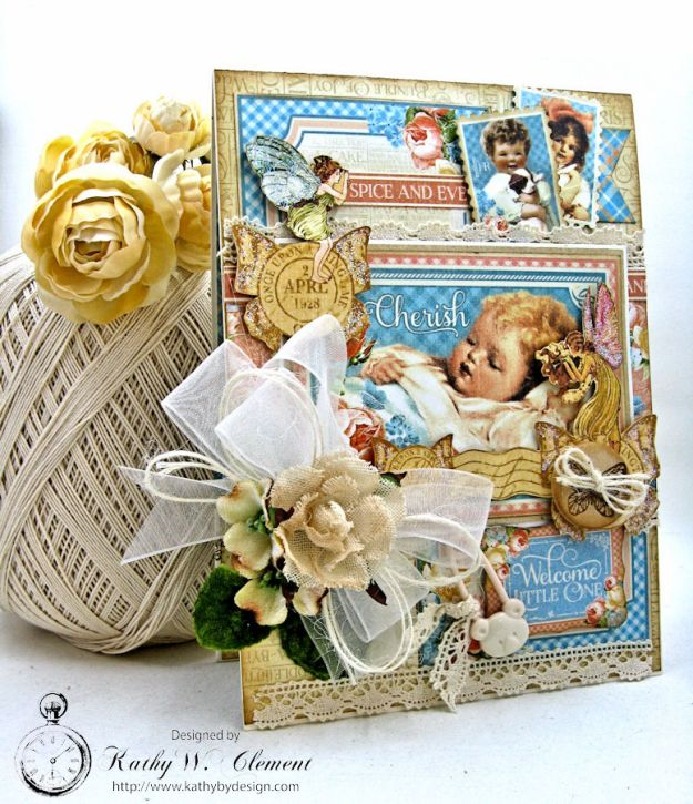 lullaby-baby-pocket-card-precious-memories-once-upon-a-springtime-by-kathy-clement-product-by-graphic-45-photo-1