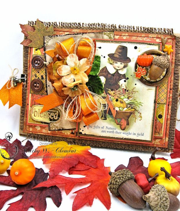 authentique-harvest-gratitude-album-harvest-by-kathy-clement-for-really-reasonable-ribbon-product-by-authentique-photo-1