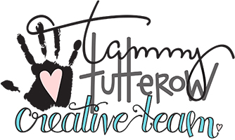 Tammy Tutterow Logo_Blk