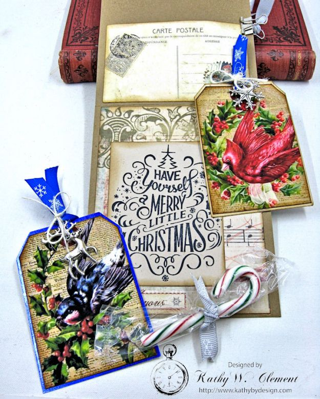 chirstmas-bluebirds-of-happiness-card-with-tags-by-kathy-clement-for-really-reasonable-ribbon-product-by-pollys-paper-studio-photo-1