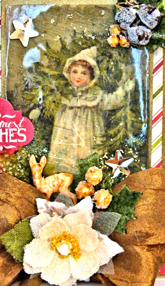 woodland-christmas-card-by-kathy-clement-for-petaloo-authentique-blog-hop-photo-3