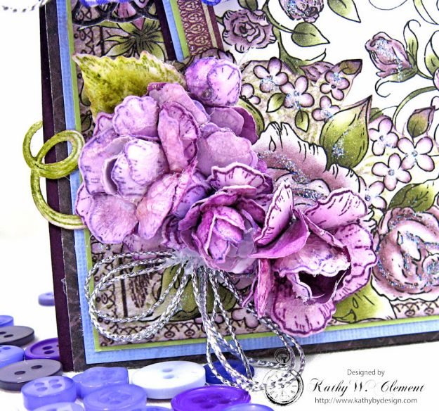 Heartfelt Creations Archives Kathy By Design
