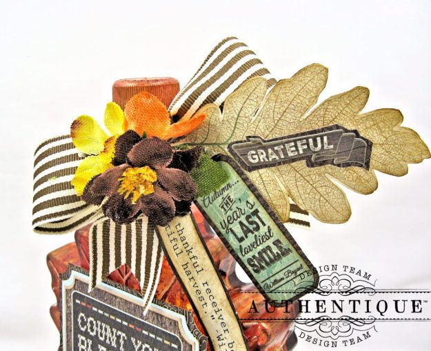 Authentique Home Decor Trio on a Shoestring by Kathy Clement Photo 5